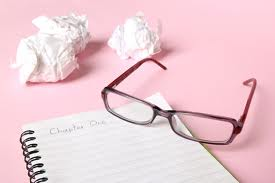 blank writer